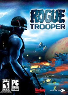 Rogue Trooper PC Game Free Download Full Version  Highly Compressed