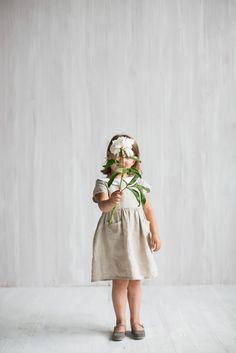 Linen Dress | Tortoise & the Hare Clothing