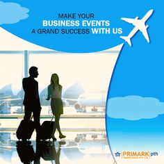 MAKE YOUR BUSINESS EVENTS A GRAND SUCCESS WITH US. PRIMARK has assisted Industries & Corporations to make their Conferences, Trade Fairs, Exhibitions, Product Launches, Meetings, etc. a grand success. Know More >> http://dv0.co/GX