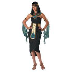 Cleopatra Halloween Costume for Women - Medium
