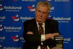 D ans une interview accordée à Czechia's Blesk au sujet des attaques terroristes en Europe, Milos Zeman, le président de la République tchèque a…