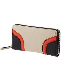 Milly Zoey Collection Zip Around Wallet | Piperlime