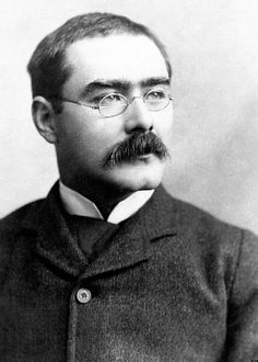 Rudyard Kipling par John Palmer.