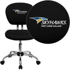 Get that Skyhawk on every part of your office furniture!, $123.21