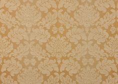 Marla Gold Fabric