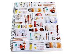 Weidesign - Papier enzo - A4 Schetsblok Bodil Jane voor Weidesign