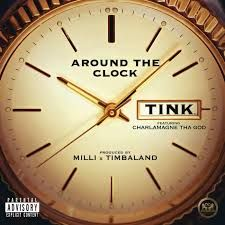 "TINK ft Charlamgne Tha God - ""Around The Clock"" (prod by Milli x Timbaland) (Clean/Dirty) Charlamagne Tha God, Music Promotion, Film Music Books, My Favorite Music, New Music, Itunes, Clocks, Bing Images, Lyrics"