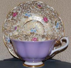 Royal Albert - Princess Series - Series www.royalalbertpatterns.com