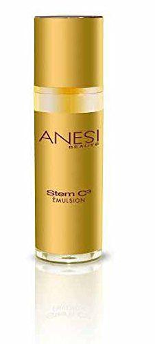 ANESI INFINI JEUNESSE Stem C3 emulsion (emulsion stem cells) – 50 ml - http://best-anti-aging-products.co.uk/product/anesi-infini-jeunesse-stem-c3-emulsion-emulsion-stem-cells-50-ml/