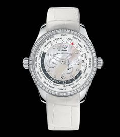 Girard-Perregaux WW.TC Lady