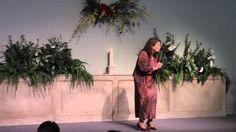 Attitude of Gratitude with Barbara Waterhouse - CSL Asheville