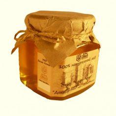 Превосходный, майский мёд, уже в продаже!