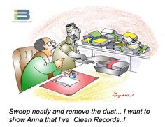 Anna Records!!!