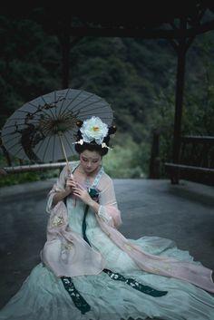 W u X i a — Yao Xuan 姚璇_西子