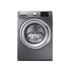 Washer and Dryer Bundles - Package Samsung Cu. Front-Loading Washer and Cu. Electric Dryer with Steam White - Best Buy Samsung Washing Machine, Outdoor Gas Fireplace, Stainless Steel Drum, Samsung Washer, Drain Repair, Front Load Washer, Appliance Repair, Laundry Room Storage, Basement Laundry