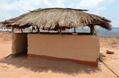 The Beauty of Africa's Vernacular Architecture, Captured In One Big Database - CityLab