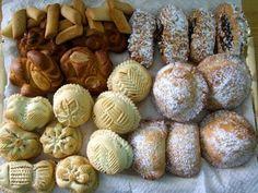 Sicilian dessert