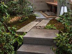 Garden for H's house - Shunmyo Masuno