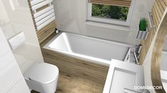 Teak, Bathtub, House Design, Bathroom, Places, Home, Decor, Standing Bath, Washroom