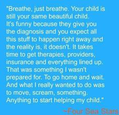 #autism #parent