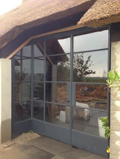 Steel outside doors & frames - Simply Steel Side Return Extension, Windows And Doors, Front Doors, Best Insulation, Exclusive Homes, Inside Doors, Window Frames, Steel Doors, Steel Frame