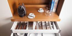 Asesoría, producción y diseño personalizado de cocinas de alta gama.