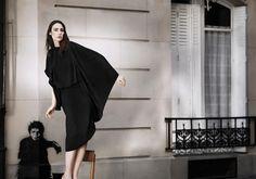 Julia Nobis, Jamie Bochert and Diana Dondoe Star in the Maison Martin Margiela x H Campaign by Sam Taylor-Johnson