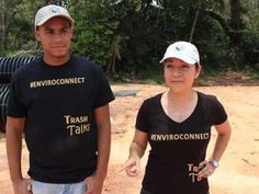 Enviroconnect Reality Show