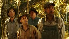O' Brother Where Art Thou? Image: O' Brother where Art Thou? Man Of Constant Sorrow, Brother Where Art Thou, Charles Durning, John Turturro, Coen Brothers, Cult Movies, Films, Period Movies, Period Dramas