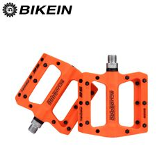 Cheap bike pedals mtb, Buy Quality mountain bike pedals directly from China pedal nylon Suppliers: BIKEIN Mountain Bike Pedal MTB Pedals BMX Bicycle Flat Pedals Nylon Multi-Colors MTB Cycling Sports Ultralight Accessories Mountain Biking, Used Mountain Bikes, Mountain Bike Pedals, Mountain Bike Shoes, Mtb Pedals, Bicycle Pedals, Bike Mtb, Bmx Bicycle, Nylons