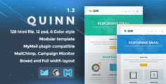 Discount Deals Quinn - Responsive Email Templatewe are given they also recommend where is the best to buy