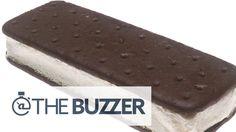 MLB Bust Jesus Montero Throws Ice Cream Sandwich At Scout - @TheBuzzeronFox