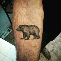 P's ol' bear                                                                                                                                                                                 More