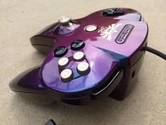 Custom original n64 Nintendo 64 controller by ClassicGamesCustom