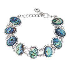 Genuine Luster Bracelet. http://shop.annaleece.com/categories/bracelets.html