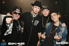 Singha Light pres. Lights Out Party   The Finale