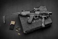 FAB Defense KPOS G2 Conversion for Glock //