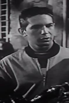 Watch Leonard Nimoy's Screen Debut From 1951