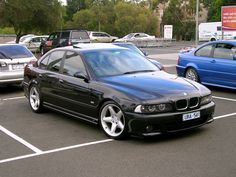 E60 Bmw, E46 M3, Good Looking Cars, Bmw 5 Series, Ex Machina, Sports Sedan, Bmw Cars, Dream Cars, Super Cars