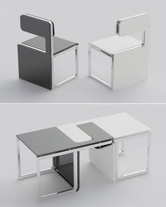 Sensei multifunctional furniture