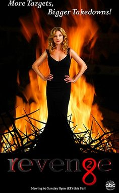Revenge Season 4 Saison 4 Episode 10                          #REVENGE #Streaming #Tvshow