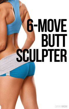Go from FLAB to FAB with these 6 moves!