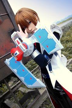 Kaiba Seto Cosplay | Yu-Gi-Oh cosplay pictures