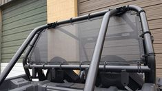 Polaris RZR Mesh Rear Window Panel 2014-2019 900//1000