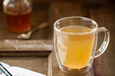 Chá de casca de abacaxi com hortelã | Panelinha - Receitas que funcionam