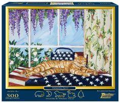 Patriotic Patty 500-Piece Puzzle Pastime Puzzles http://www.amazon.com/dp/B009Q3JBJ8/ref=cm_sw_r_pi_dp_Vlc8tb1XA0ZMR