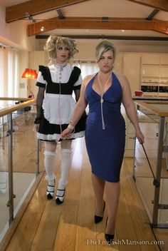 He is happy, trust me. completely surrendered and whiff of masculinity and any hint of free will. It is completely and irreversibly emasculated and is pleased. Extreme materials about female domination. Sissy Maids, Transgender, Fru Fru, French Maid, Female Supremacy, Crossdressers, Feminism, Corset, Costumes