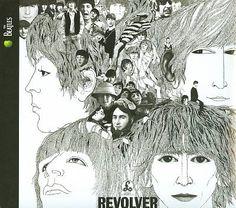 Revolver (The Beatles album, 1966) (listen to full album on http://musicmp3.ru/artist_the-beatles__album_revolver.html#.UuEy0NKwrDc) #*