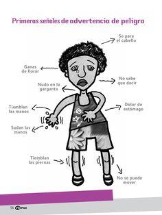 #ClippedOnIssuu from Herramientas para la prevención del abuso sexual infantil desde la autoprotección