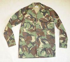 BLUZA Z DŁUGIM RĘKAWEM WOODLAND NOWA EX SMALL Military Jacket, Jackets, Fashion, Down Jackets, Moda, Field Jacket, Fashion Styles, Military Jackets, Fashion Illustrations